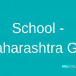 School - Maharashtra Gov Customer care {24*7 Details}